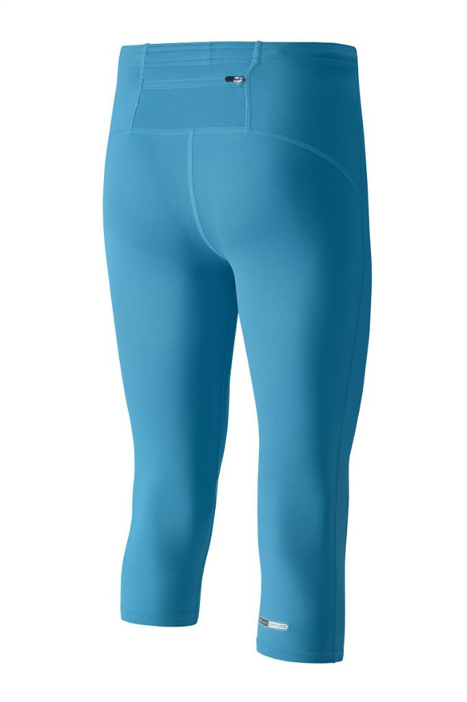 SPODENKI MIZUNO DRYLITE CORE 3/4 TIGHTS