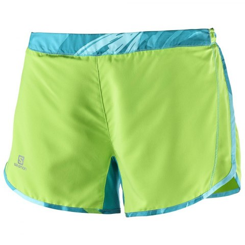 SPODENKI SALOMON AGILE SHORT (W)
