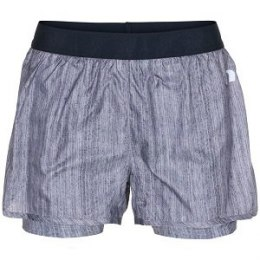 SPODENKI NEWLINE IMOTION HEATHER 2-LAY SHORTS