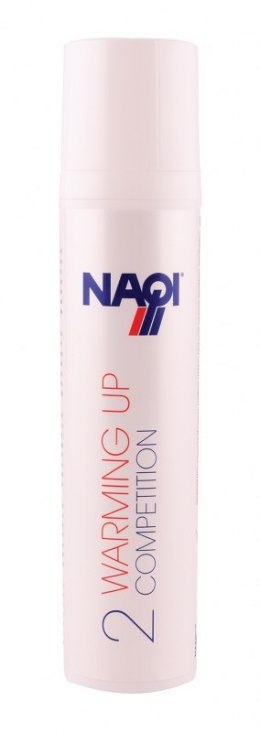 ŻEL WARMING UP 2 NAQI 100ML