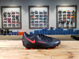 BUTY NIKE JR PHANTOM GT CLUB FG/MG