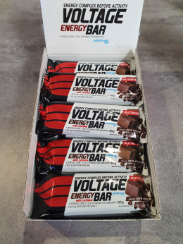 NUTREND Voltage Energy Bar chocolate
